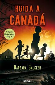 Huida a Canadá